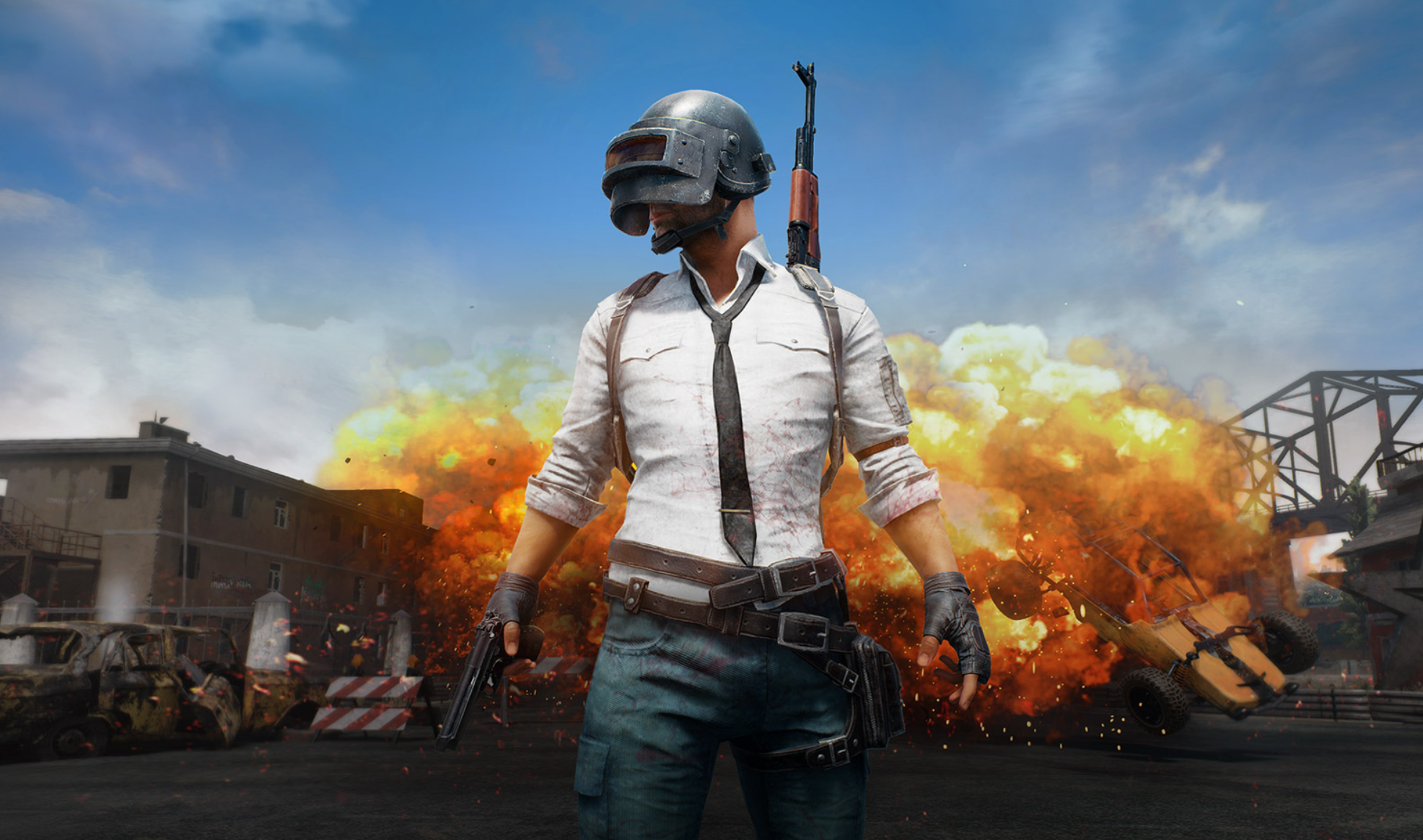 PUBG India has officially launched its trailer