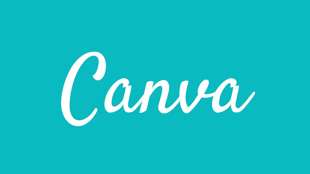 Canva is Down