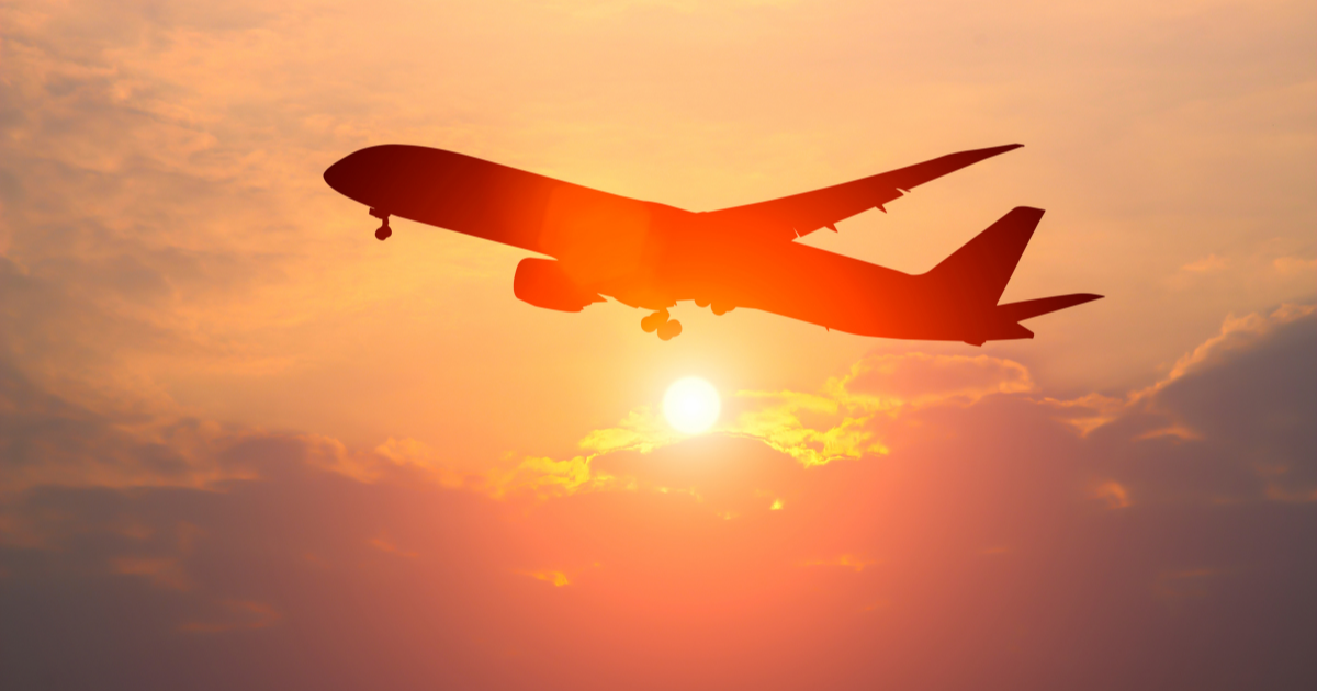 Government to allow flights to 6 countries