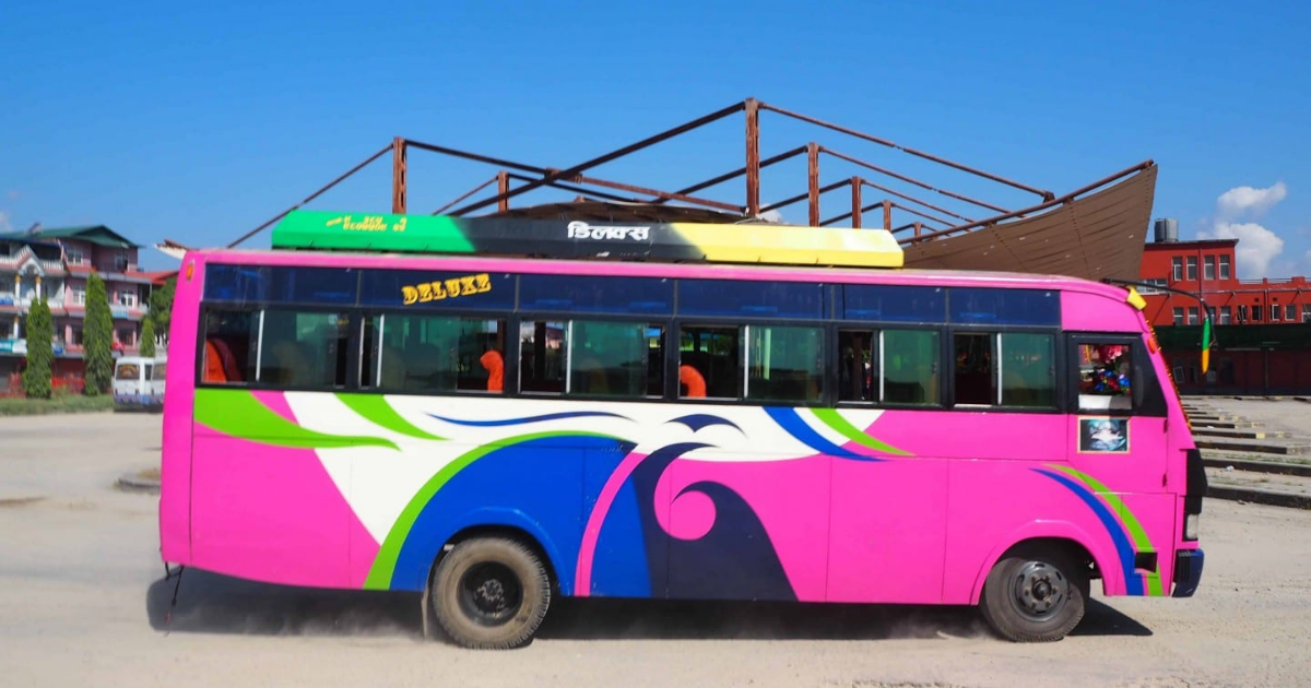 Nepal to allow Public Transport starting June 28 after months of Lockdown