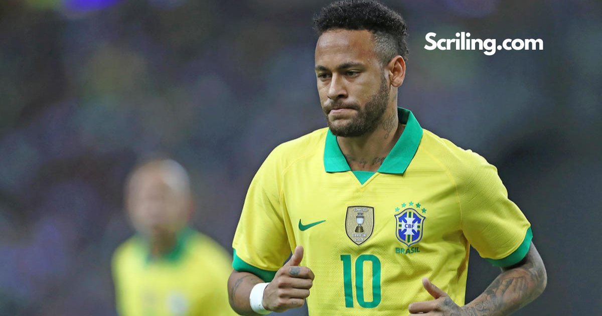 In a World Cup qualifier, Brazil defeated Ecuador