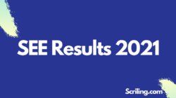SEE Results