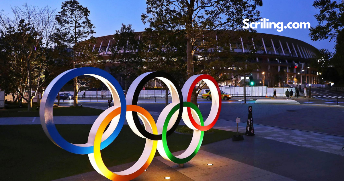 Tokyo Olympics are set to take place