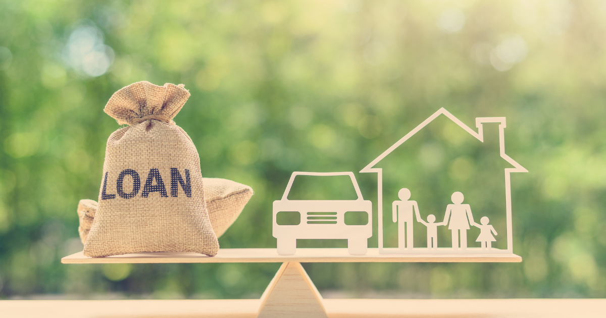 hOW to get a loan in Australia