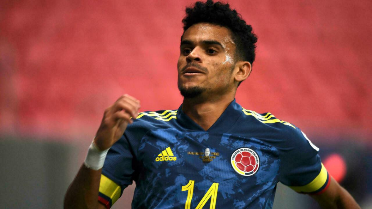 Copa America: Colombia beat Peru to keep its third position