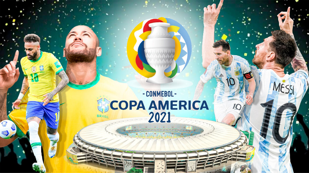 Copa America Quarter Finals in Nepali time, Full Fixtures, Teams, & Watch live
