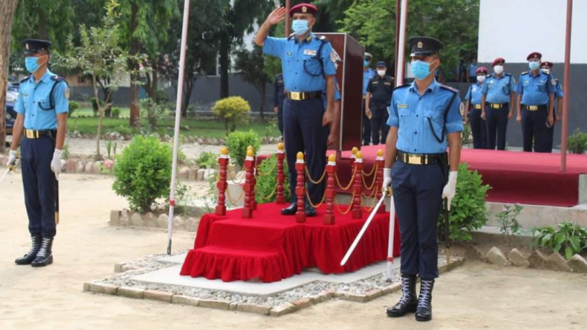 DIG Purushottam Kandel appointed as Far-West Police Chief