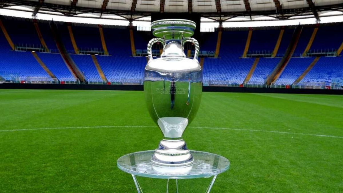 Euro cup 2020 semifinal equation completed
