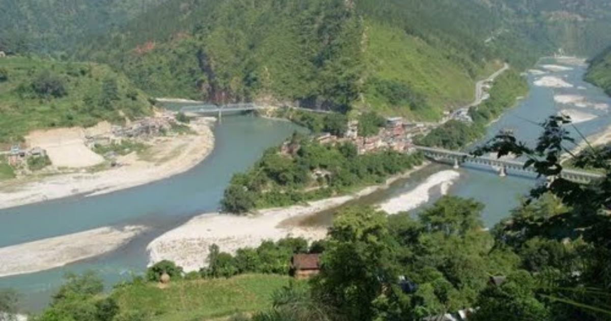 Indrawati III Hydropower Project Reopens