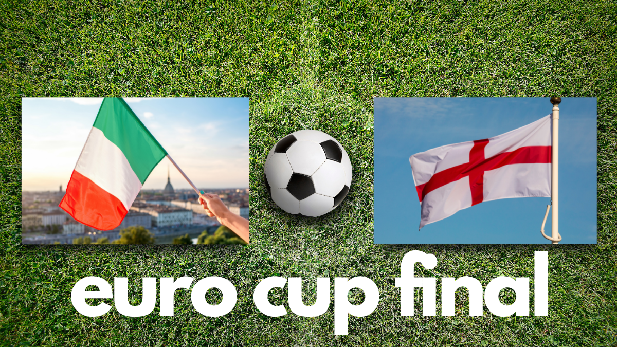 Italy vs England in Nepali time, Euro cup Final Match Schedule, Live in 2021