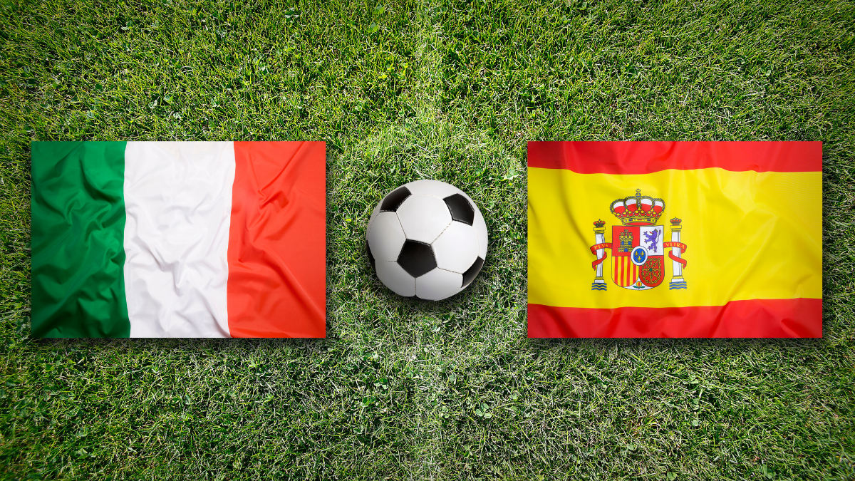 Italy vs Spain in Nepali time, Schedule, Lineups & Watch live 2021