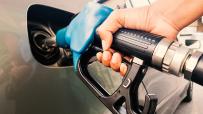 The price of petroleum products has increased in Nepal