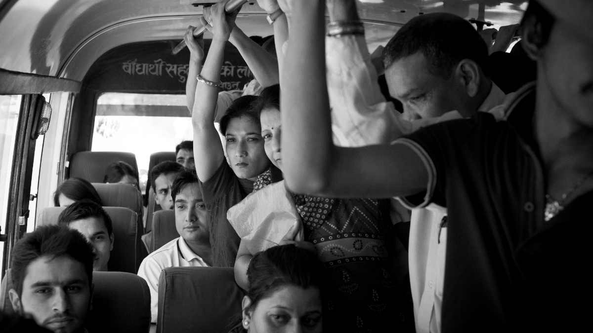 Nepal Preparing to allow all public transport from Monday