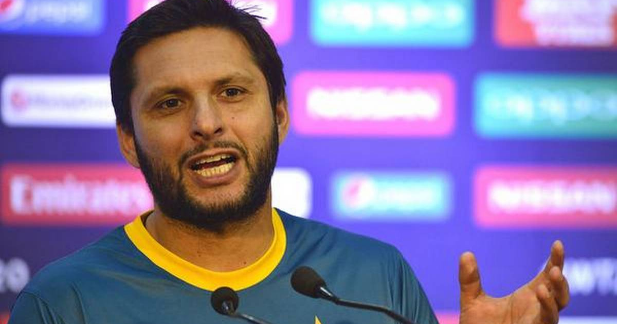 Shahid Afridi to play EPL cricket in Nepal