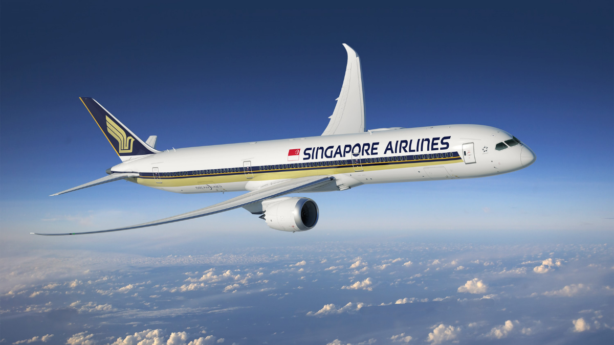Singapore Airlines resumes flights to Nepal after 20 years