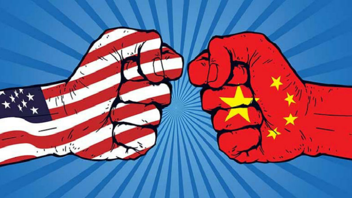 The US imposes a trade ban on 14 more Chinese companies