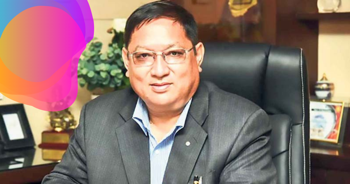 Umesh Shrestha appointed Minister of State for Health