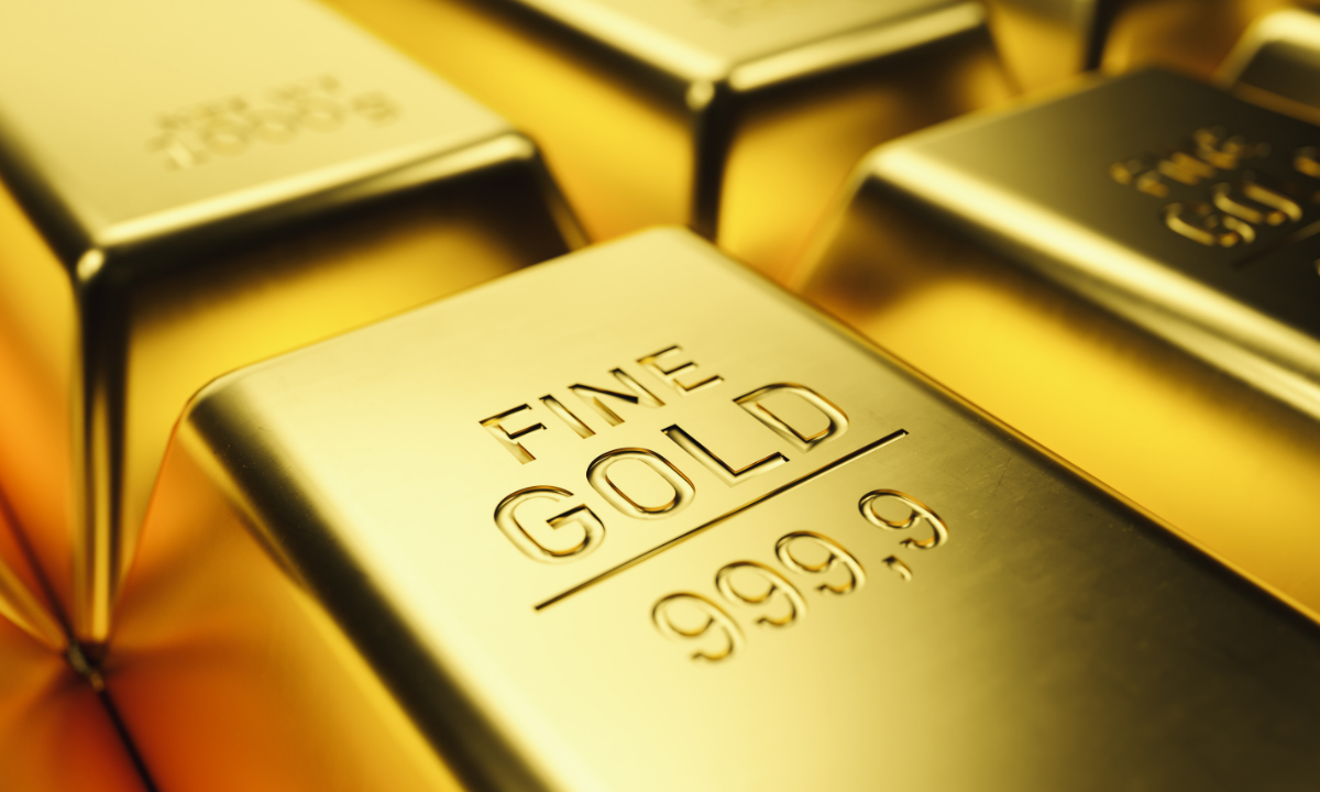 Gold price in Nepal Rs. 91,600 Today