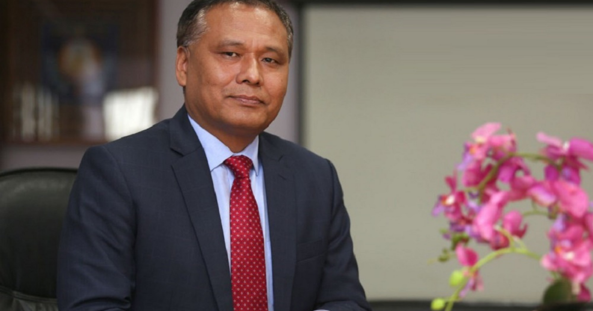 Kulman Ghising re-appointed as Executive Director of Electricity Authority