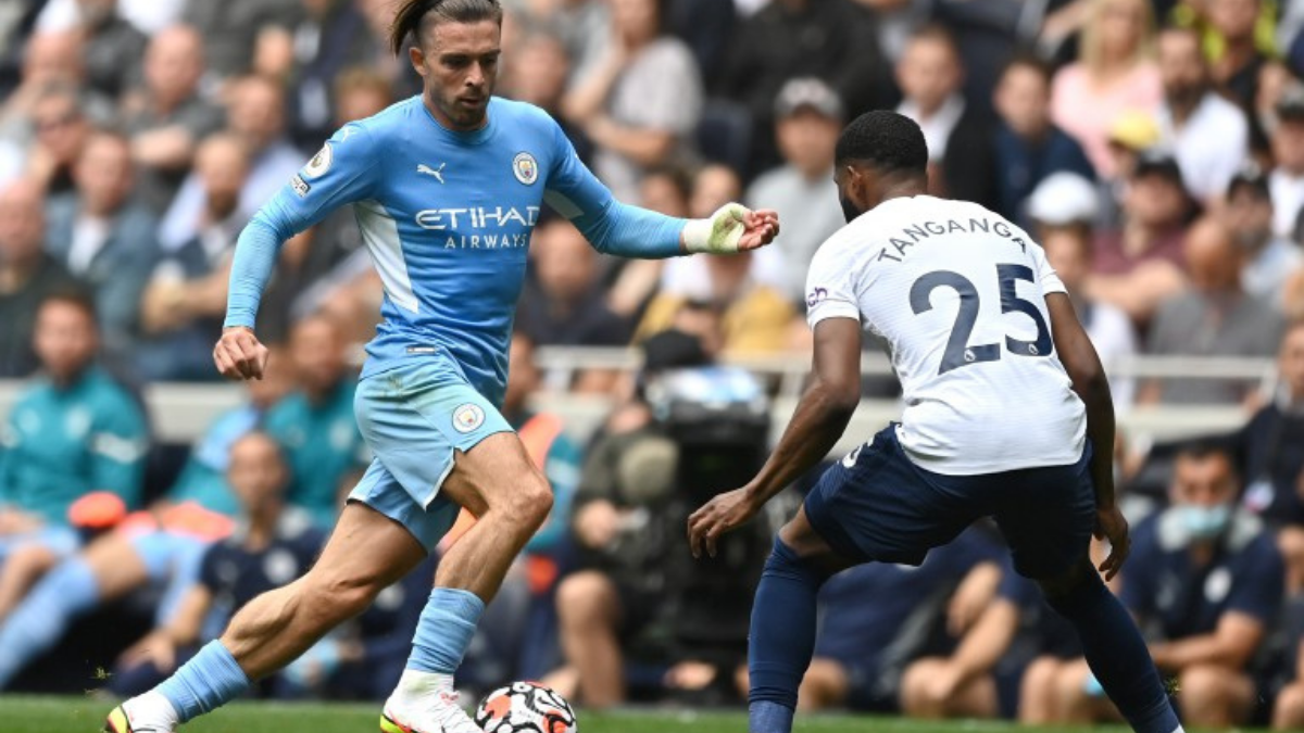 Premier League: Manchester City lost the first game
