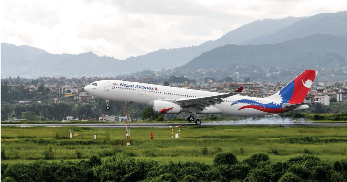 Employees appeals to the Prime Minister to stop the privatization of Nepal Airlines