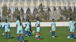 AFC Women's Asia Cup