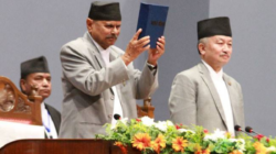 Constitution Day of Nepal
