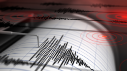 Earthquake in China: At least three people have died