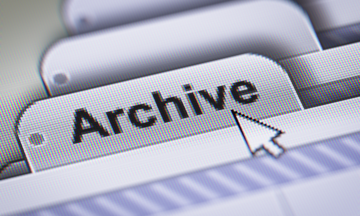 Internet Archive Wayback Machine goes down Globally