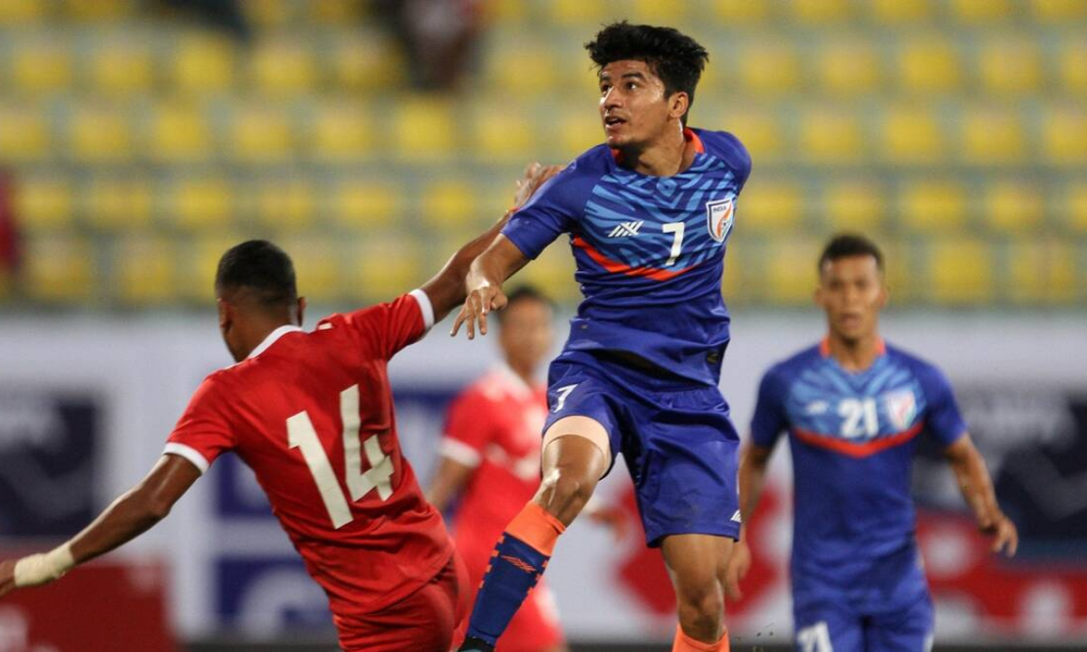 Nepal vs India 2nd friendly match today, Schedules & Update