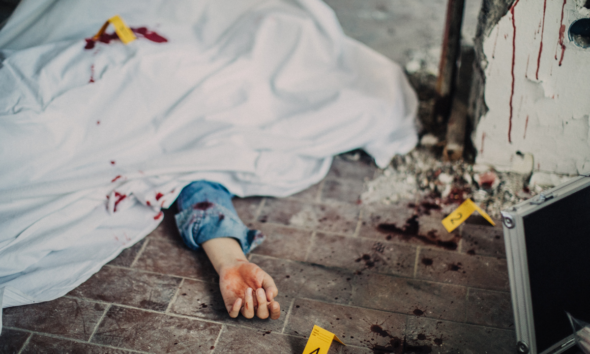 6 members of the same family killed in Sankhuwasabha